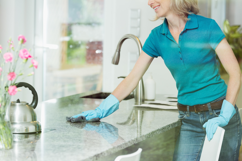 Faire Briller Un Carrelage Poreux tout nettoyer: nettoyer le marbre astuce de grand mere